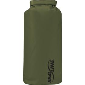 SealLine Discovery Dry Bag 20l, verde oliva